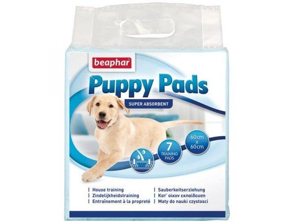 puppy training pads