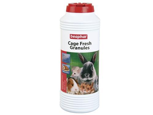 cage freshener