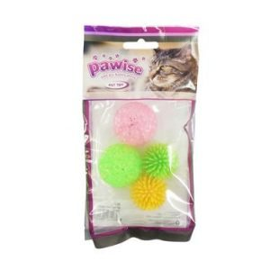 balls cat toy