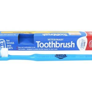 toothbrush for pets