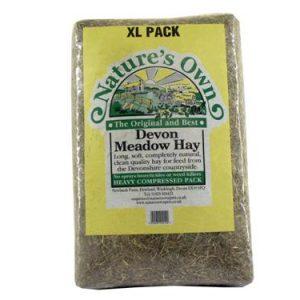 devon meadow hay