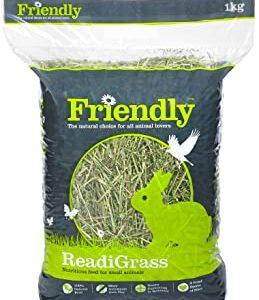 friendly readigrass hay