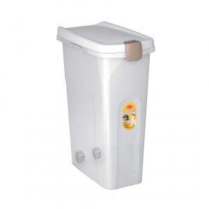 dog food storage bin 15kg