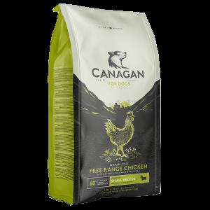 canagan dog food