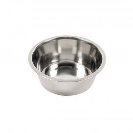 stainless stell dog bowl