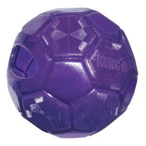 kong dog flexball