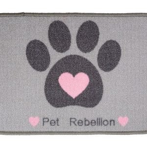 pet food mat