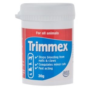 trimmex blood stopper