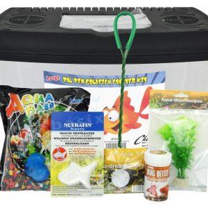 GOLDFISH starter kit