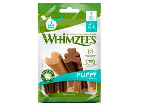 WHIMZEES PUPPY