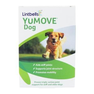 YuMove joint supplement