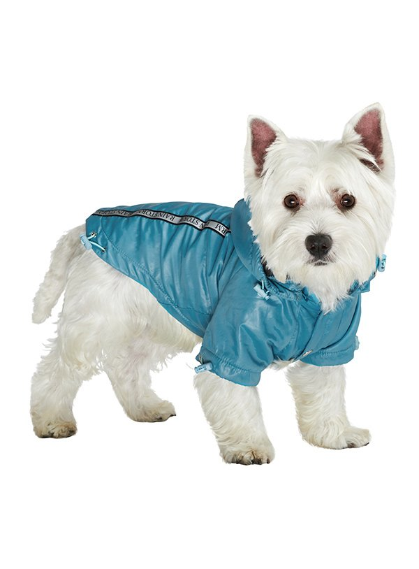 urban pup dog raincoat