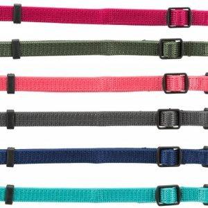 set of puppy collars