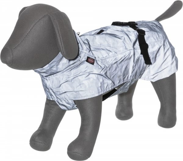large dog raincoat
