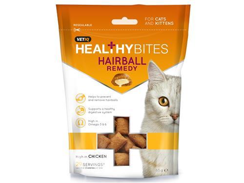 hairball cat treats