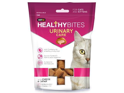 urinary care cat treats