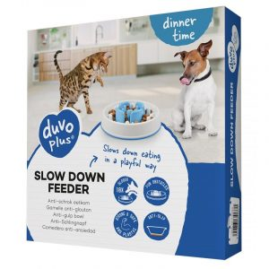 slow feeder for dogs