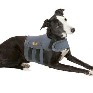 KARMAWRAP dog anxiety