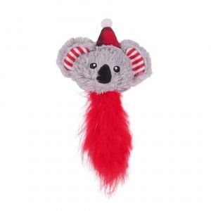 christmas cat toy