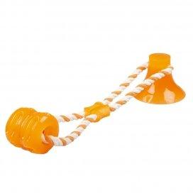 suction dog toy