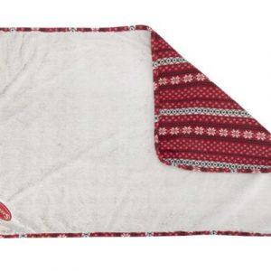 xmas blanket