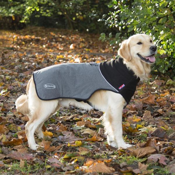 scruffs thermal dog coat