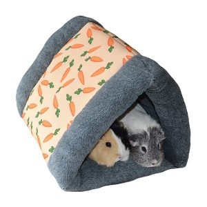 cave bed for rabbits