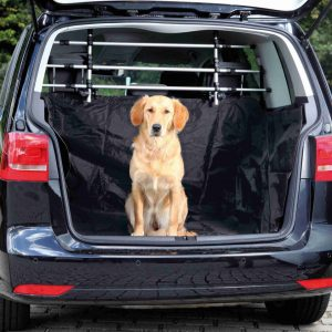 car boot cover protector