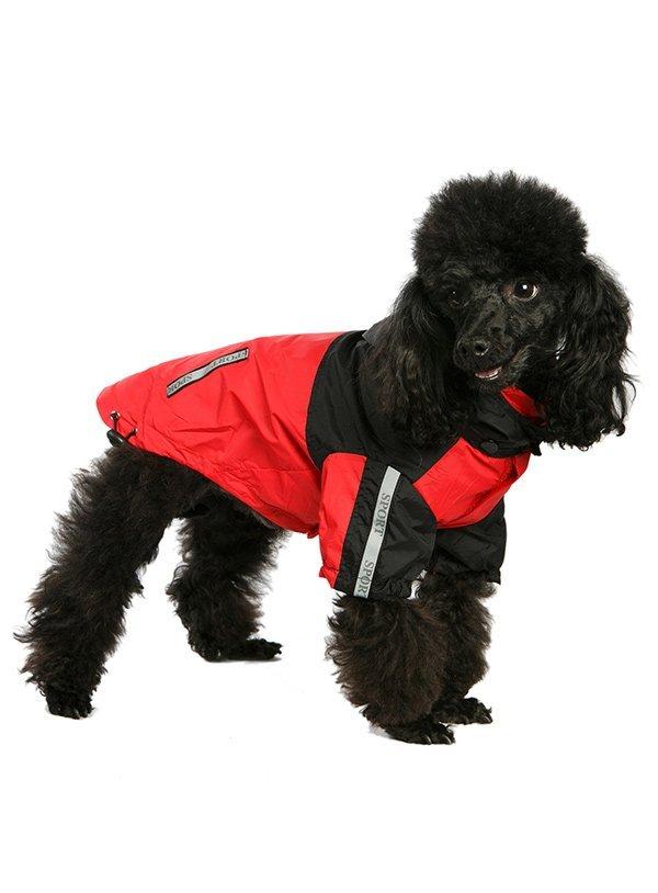 urban pup windbreaker