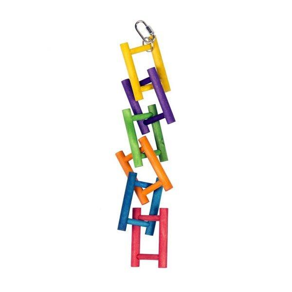 bird ladder