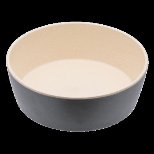 beco bamboo dog bowl