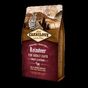 carnilove cat food