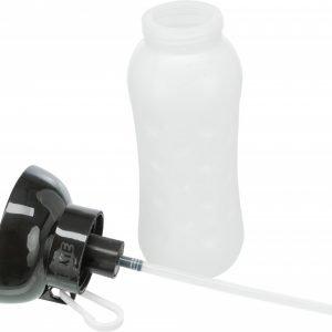 bowl water bottle
