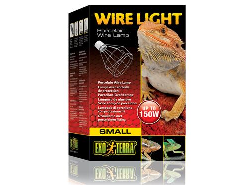 wire light clamp