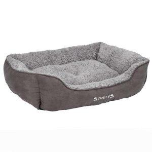 soft dog bed