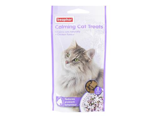 cat calming treats