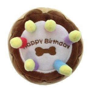 birthday pupcake