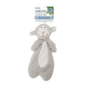 calming dog toy