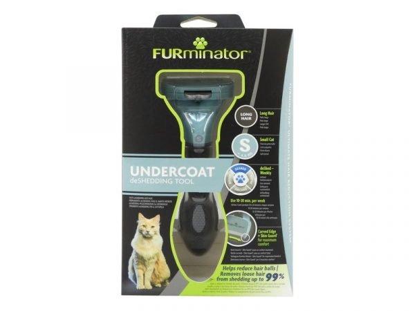 furminator cat