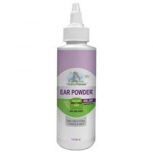 pet ear powder